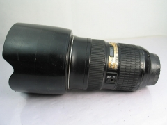 尼康 AF-S 24-70 F2.8G ED 一代镜头,价格2888元