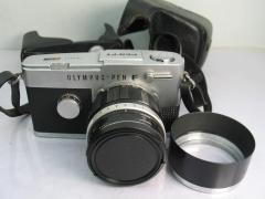 奥林巴斯PEN-FT机身+奥林巴斯 42 F1.2镜头,套出价格2188元包邮