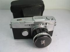 奥林巴斯PEN-FT机身+奥巴 40 F1.4镜头,价格1098元包邮