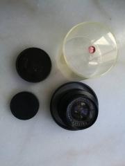leica 35 2.8r带原厂镜头盅