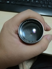 leica 50 1.5 L39口镜头
