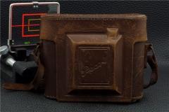 ▄︻┳═一--柯尼卡 珍珠Pearl II用 原厂皮套