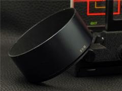 ▄︻┳═一--佳能CANON FD 55/1.2用 BS-58 原厂金属遮光罩