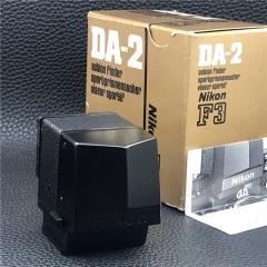 尼康F3用 DA-2 运动顶 快速取景器 全新带包装