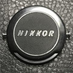 尼康NIKON S旁轴 50/2镜头用 原厂镜头盖