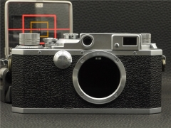 佳能Canon 徕卡型 旁轴相机