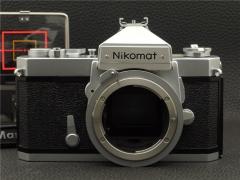 尼康马特 Nikomat FT N 单反相机【美品】
