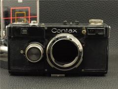蔡司 ZEISS CONTAX 1型【特价】