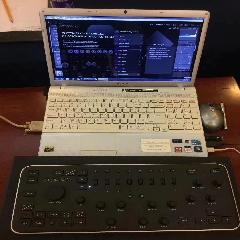 Adobe Loupedeck Lightroom修图专用键盘 软件直接转为按键操作