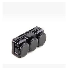 Edelkrone Pocket Skater2桌上摄像滑轮口袋滑轨《鸟人》一镜到底