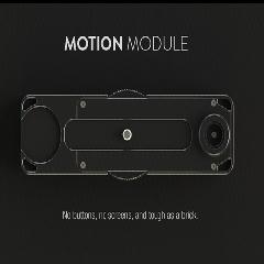 edelkrone土耳其 摄像SliderOne滑轨底座Motion Module 电动模块
