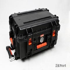 惟侒特-4580多功能安全防水防潮摄影器材设备多功能箱 摄影拉杆箱