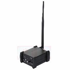惟侒特-TF-2400有线通话系统扩展转无线全双工四通道通话系统终端