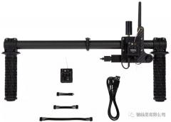 美国1A Toolsl摄影机遥控手轮适用铁头引力2和M10、M15稳定器