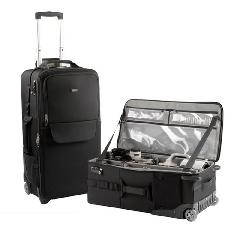 创意坦克LM576 Logistics Manager 滚轮式大型行李箱 摄影器材箱
