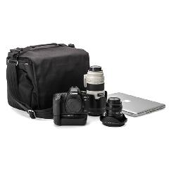 thinkTANK创意坦克Retrospective 50 复古摄影侧背包单反相机单