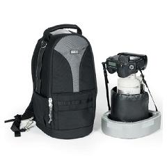创意坦克 thinkTANK 摄影包 大型镜头双肩背包 GlassTaxi(GT190