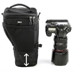 创意坦克Digital Holster 40 V2.0DH876枪式摄影包单反枪套包黑