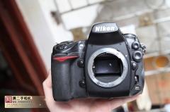 12.27  尼康D700  价2000
