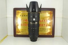 尼康 70-200 F2.8G VR II 大竹炮 单反镜头 二代防抖恒圈人像长焦