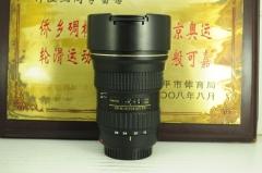 佳能口 图丽 16-28 F2.8 AT-X PRO 全幅 超广角 单反镜头 专业牛头