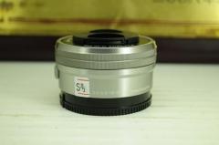 索尼 E卡口 16-50 F3.5-5.6 OSS 微单镜头 防抖 自动变焦挂机头