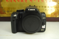 佳能 350D 单反数码相机 超值入门 选配18-55镜头 可置换