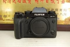富士 X-T1 微单数码相机 防尘防滴水金属机身 带WIFI 翻转屏