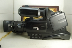Panasonic/松下 MD10000GK 专业摄像机 mini DV 磁带 卡带 录像机