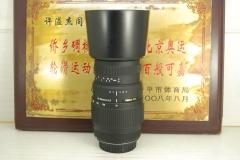 佳能口 适马 70-300 F4-5.6 Macro 单反镜头中长焦打鸟微距