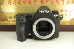 宾得 K-7 数码单反相机 1460万像素 机身防抖 中端入门