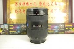95新 索尼 24-70 F2.8 ZA ZEISS 镜皇 单反镜头 全画幅恒圈挂机头