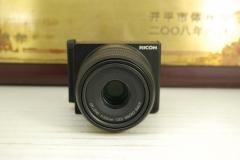 99新 理光 A12 模块 50mm F2.5 MACRO 相机镜头模块 定焦微距
