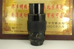 美能达MD口 阿部光学 Avenon 100mm F2.8 Macro GL 手动单反镜头