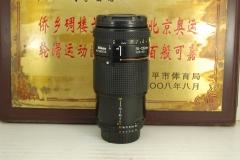 尼康 35-135 F3.5-4.5 单反镜头 全画幅广角中焦挂机头 性价比高