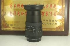 佳能口 适马 28-200 F3.8-5.6 UC 单反镜头 全幅广角长焦一镜走天下
