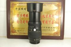 98新 尼康口 腾龙 70-300 F4-5.6 macro A17 单反镜头 远摄长焦微距