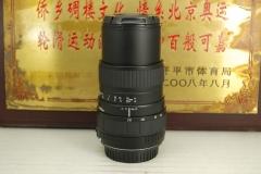 佳能口 适马 70-210 F4-5.6 UC-Ⅱ Macro 单反镜头 中长焦户外人像