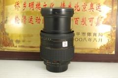 尼康 24-85 F2.8-4D macro 单反镜头 全幅挂机头 专业微距 成像好