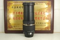 97新 佳能口 腾龙 18-270 F3.5-6.3 VC B003单反镜头防抖一镜走天下