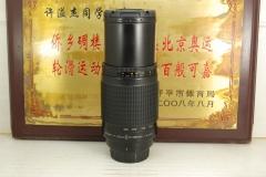 尼康 70-300 F4-5.6G 小纸炮 单反镜头 平民长焦远摄打鸟户外人像