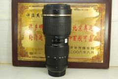 97新  尼康口 腾龙 70-200 F2.8 A001 小龙炮 单反镜头 专业恒圈长焦人像
