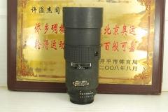 尼康 180mm F2.8 AF 单反镜头 大光圈长焦远摄定焦 专业户外人像
