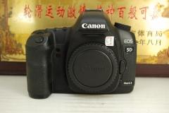 95新 佳能 5D Mark II 5D2 无敌兔 全画幅专业 单反相机 2100万像素