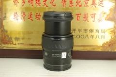 索尼a口 美能达 28-105 F3.5-4.5 单反镜头 全画幅标头 电动变焦