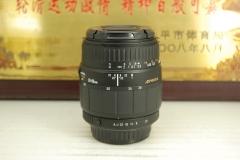 PK口 适马 28-80 F3.5-5.6 MACRO 单反镜头 全画幅广角中焦挂机