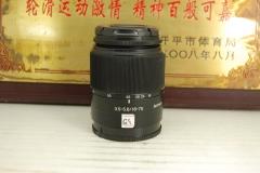 索尼 DT 18-70 F3.5-5.6 单反镜头 半幅广角中焦标配挂机头