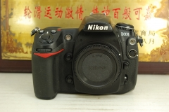 97新 尼康 D300 数码单反相机 专业金属机身 1200万像素