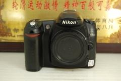 尼康 D50 数码单反相机 裸机身 入门练手 可选配镜头配件