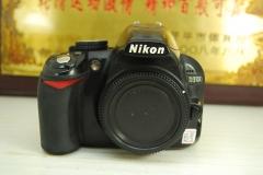 尼康 D3100 数码单反相机 1400万像素 全高清摄像 入门